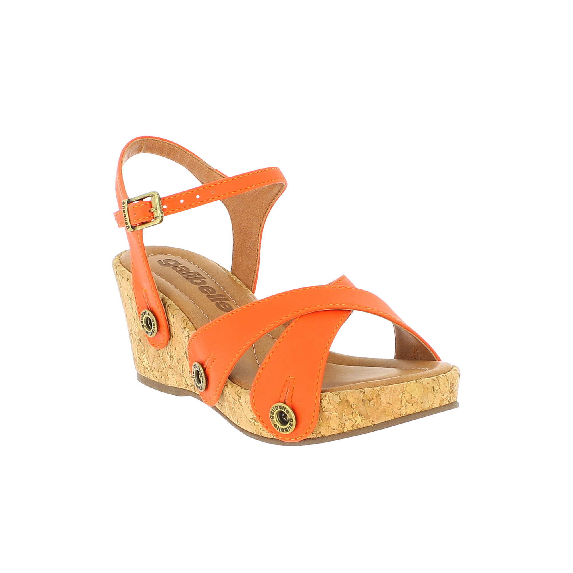 Dani sandals from Galibelle interchangeable straps and soles